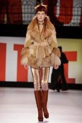 Jean Paul Gaultier fall 2013 FashionDailyMag sel 10