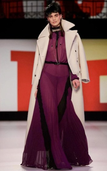 Jean Paul Gaultier fall 2013 FashionDailyMag sel 36