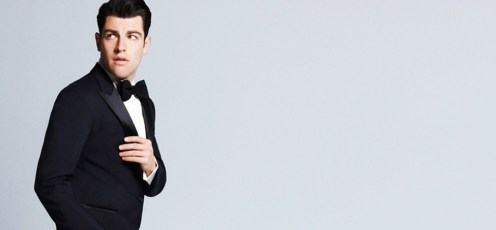 Max Greenfield MrPorter Issue 104 FashionDailyMag feature