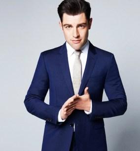 Max Greenfield newgirl's schmidt FashionDailyMag sel 6