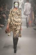 Vivienne Westwood Fall Winter 2013 fashiondailymag look 4