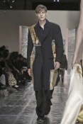 fdmloves highlights pfw ACNE menswear fall 2013