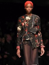 givenchy fall 2013 pfw FashionDailyMag sel 6