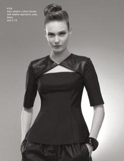 Karen Harman FW13 fashiondailymag 7
