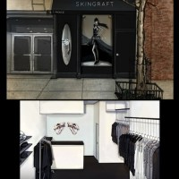 SKINGRAFT comes to NYC