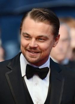 Leonardo DiCaprio in cannes FashionDailyMag