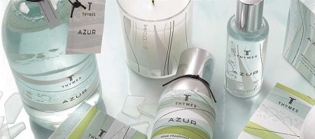 THYMES azur collection Mens grooming FashionDailyMag
