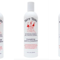 FAIRY TALES organic hair stories