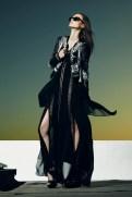 BCBG Max Azria Resort 2014 fashiondailymag selects 14