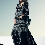 BCBG Max Azria Resort 2014 fashiondailymag selects 5