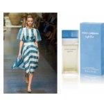 DOLCE GABBANA light blue | FashionDailyMag
