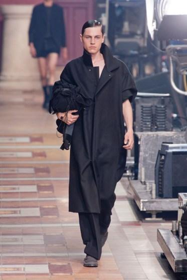 LANVIN menswear spring 2014 fashiondaily mag sel 6