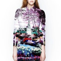 Mary Katrantzou Resort 2014