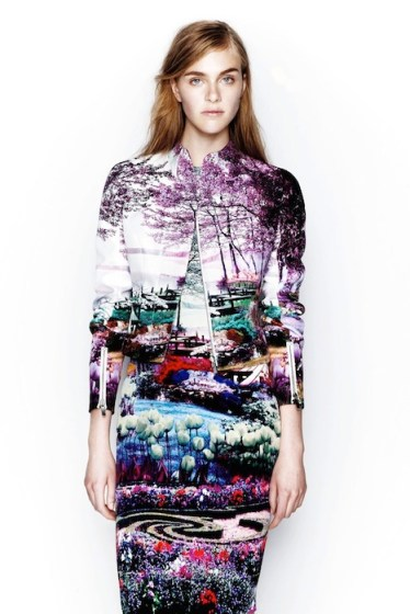 MARY KATRANTZOU resort 2014 fashiondailymag sel 4