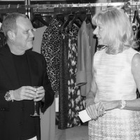 Couture Council Cheers Michael Kors