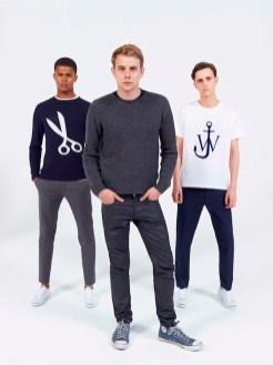 Mr. Porter LCM Designer Jonathan Anderson fashiondailymag selects 12
