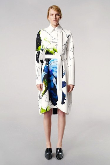 Reed Krakoff Resort 2014 fashiondailymag selects 8