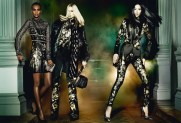 Roberto Cavalli FW13-14 Ad Campaign fashiondailymag selects 6