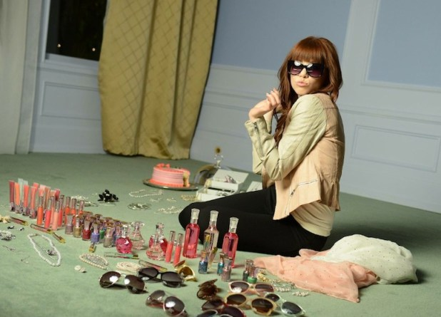 CARLY RAE JESPEN candies FashionDailyMag