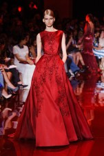 ELIE SAAB haute couture fall 2013 fashiondailymag sel 3