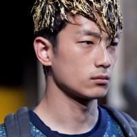 Miharayasuhiro Menswear spring 2014