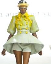 On Aura Tout Vu hc fall 2013 FashionDailyMag