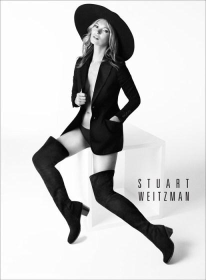 STUART WEITZMAN fall 2013 FashionDaily Mag sel 3-1