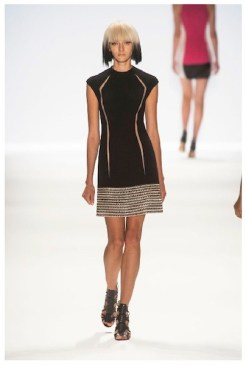 Carmen Marc Valvo spring 2014 FashionDailyMag sel 2