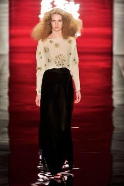 REEM ACRA spring 2014 fashiondailymag sel 24