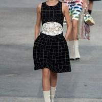 Chanel Spring 2014 PFW