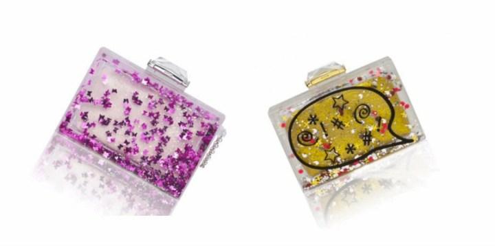 FashionDailyMag Kotur Glitter Globe 5