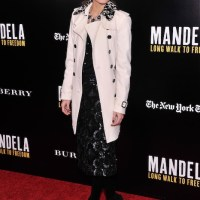 CELEBS loving Mandela: Long Walk To Freedom