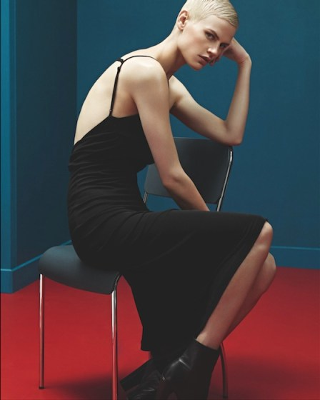 STRENESSE Spring 2014 Ad Campaign fashiondailymag sel 8