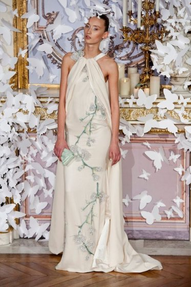 ALEXIS MABILLE HC Spring 2014 fashiondailymag sel 12