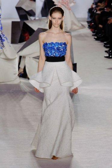 GIAMBATTISTA VALLI HC Spring 2014 fashiondailymag sel 28