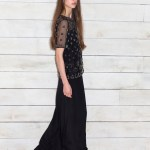 NOON BY NOOR Pre Fall 2014 fashiondailymag Look 21