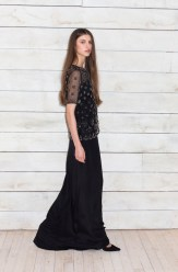 NOON BY NOOR Pre Fall 2014 fashiondailymag Look 21