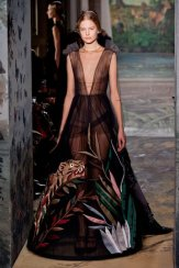 VALENTINO Couture Spring 2014 fashiondailymag sel 55