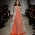 VIONNET Couture Spring 2014 fashiondailymag sel 12
