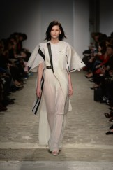 VIONNET Couture Spring 2014 fashiondailymag sel 17