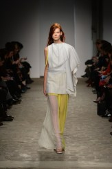 VIONNET Couture Spring 2014 fashiondailymag sel 5