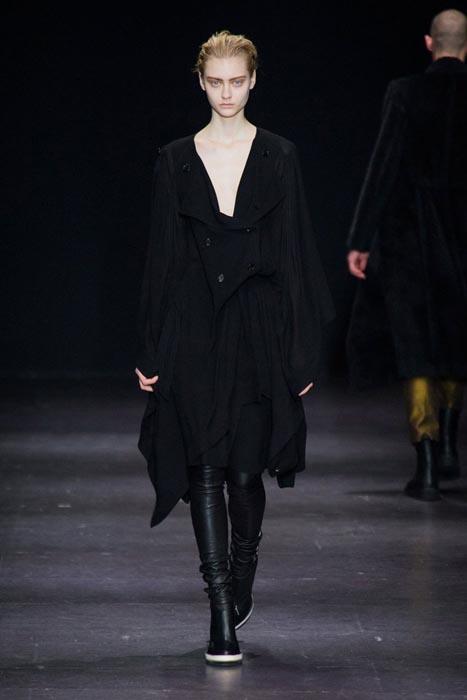 Ann Demeulemeester fall 2014 FashionDailyMag sel 06