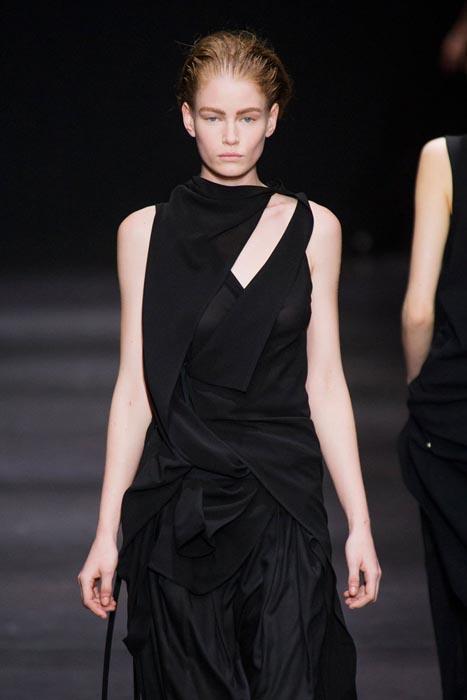 Ann Demeulemeester fall 2014 FashionDailyMag sel 17