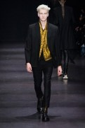 BENJAMIN JARVIS Ann Demeulemeester fall 2014 FashionDailyMag sel 04