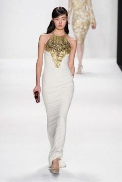 Badgley Mischka fall 2014 FashionDailyMag sel 10