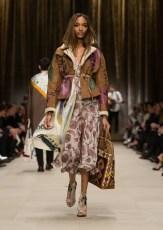 Burberry Prorsum Womenswear Autumn Winter 2014 Collection