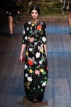 Dolce e Gabanna fall 2014 FashionDailyMag sel 15