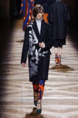 Dries Van Noten fall 2014 FashionDailyMag sel 16