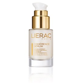 LIERAC COHERENCE SERUM winter beauty FashionDailyMag