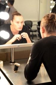 Robert Geller(Backstage) fall 2014 FashionDailyMag sel 14
